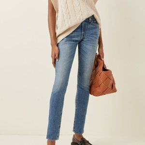 SLVRLAKE Lou Lou denim jeans